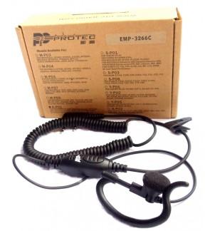 PTC-3266C Качественa слушалкa за преносими радиостанции