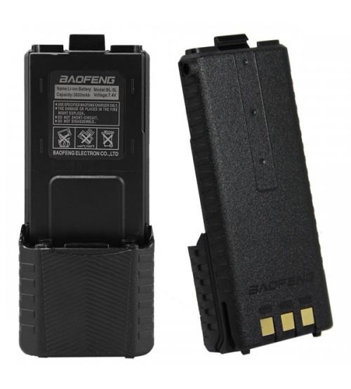 Батерия 3800mAh за радиостанции Baofeng UV-5R