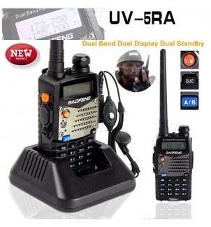Професионална радиостанция UV-5RA 5W