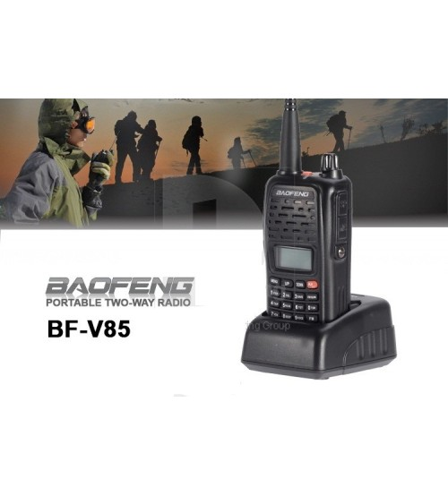 Радиостанция BF-V85