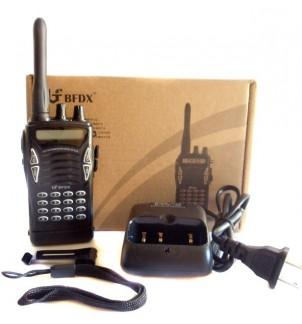 Радиостанция BFDX BF-5118 5W