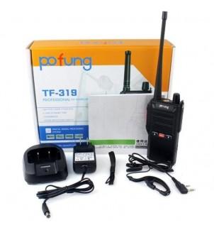 Радиостанция TF-319 8W
