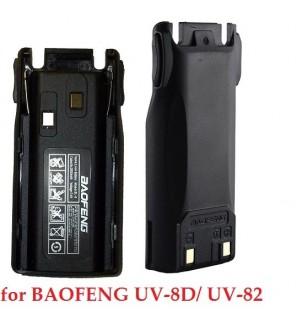 Батерия за радиостанции Baofeng UV-8D/ UV-82