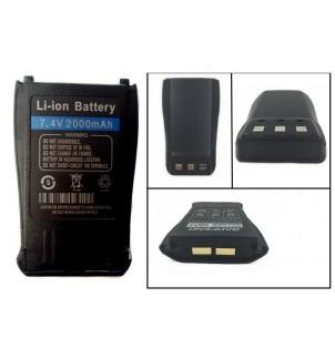 Батерия за радиостанции Baofeng UV-B5/ UV-B6
