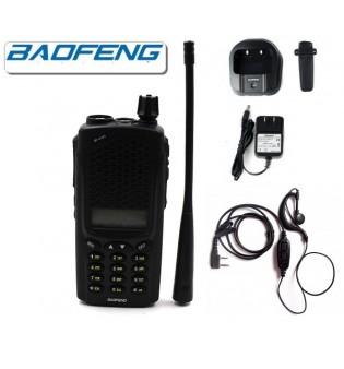 Професионална радиостанция BF-UVB5 Plus 10W