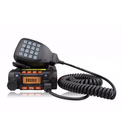 Радиостанция за автомобил Mini-8900