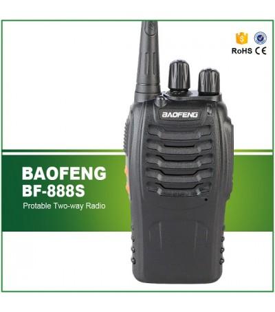 Радиостанция BF-888S 5W