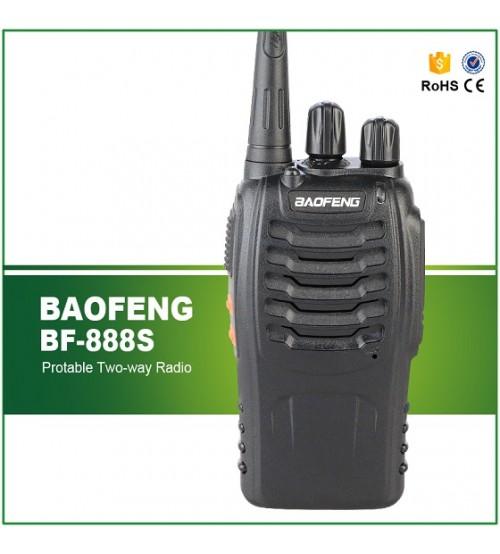 Мощно Уоки Токи BF-888S 5W