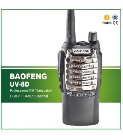 Радиостанция UV-8D 8W