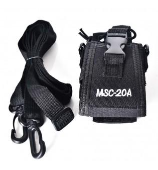 Калъф за радиостанция MSC-20A
