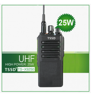 Професионална радиостанция TS-X9250 25W