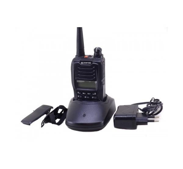 ZONTON 999G 5W Еднобандова UHF радиостанция