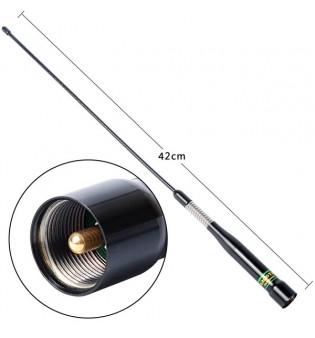 NAGOYA SP-R2 Гъвкава външна антена за радиостанции