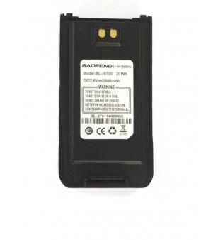 Батерия за радиостанция Baofeng -A58
