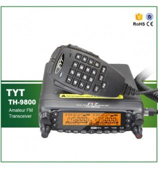 Радиостанция за автомобил TYT TH-9800