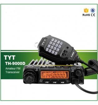 Радиостанция за автомобил TYT TH-9000D