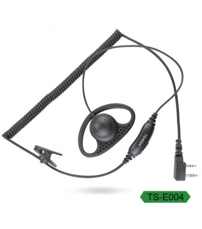 Слушалка за радиостанции DS-E004