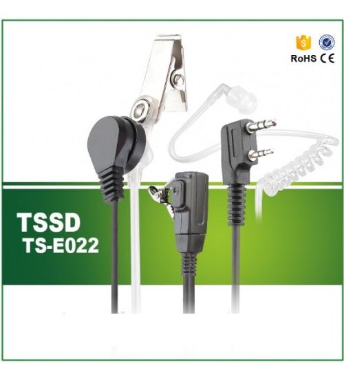 Слушалка за радиостанции DS-E022