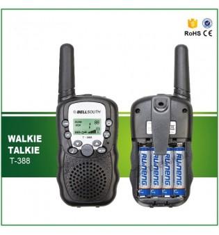 Радиостанция /уоки токи/ Т-388 на 3-5 км