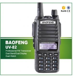 Преносима радиостанция UV-82 5W