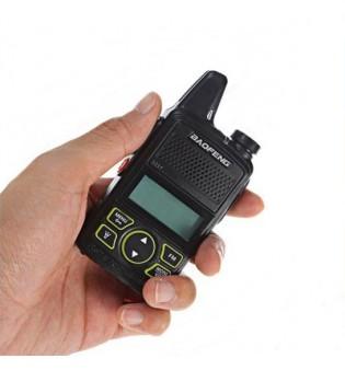 Преносима радиостанция BF-T1 mini