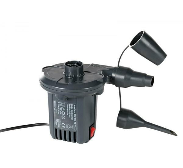 SilverCrest SPG 230 C3 Електрическа помпа