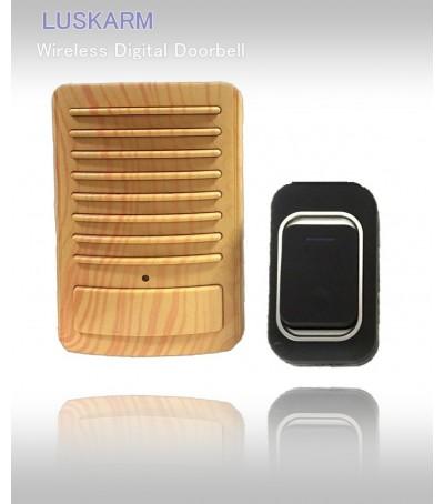 Безжичен звънец DS-3909