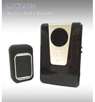 Безжичен звънец DS-3905