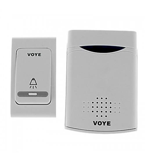 Безжичен звънец DS-V006B