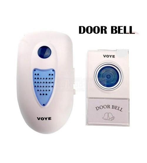 Електронен звънец DS-V003B