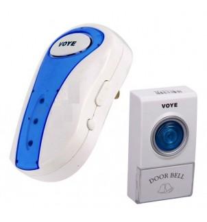 Електронен звънец DS-V008B
