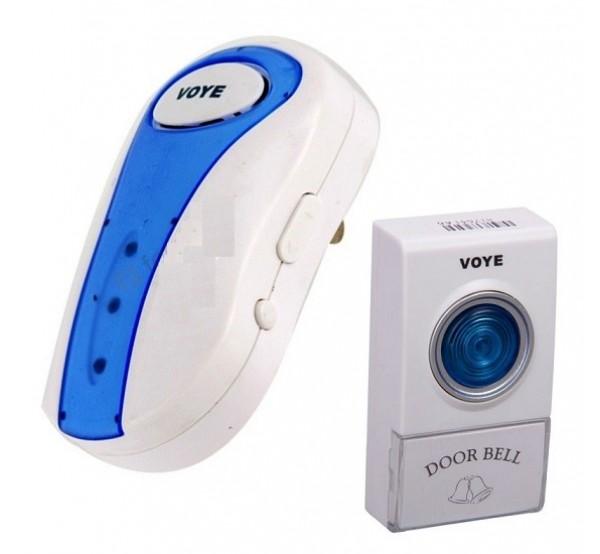 VOYE V008B Безжичен звънец
