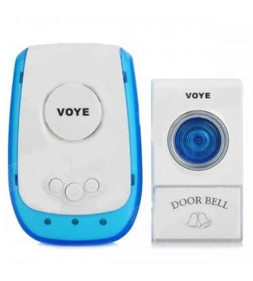 Домашен електронен звънец DS-V009A
