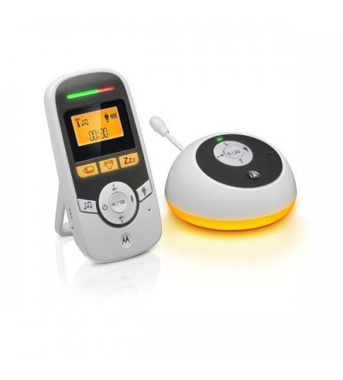 Бебефон Motorola MBP161 c термометър