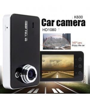 DVR камера за кола Full HD K600