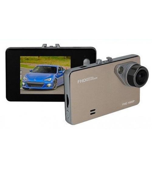 DVR камера за кола Full HD X6
