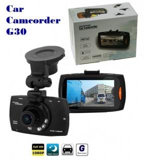 DVR камера за кола Full HD G30