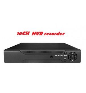 16 канален NVR E-CH 7016-N с HDMI