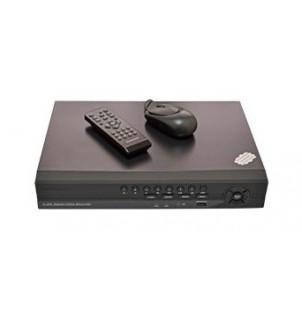 8 канален HVR TRX-6408HVR