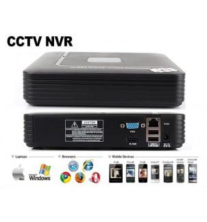 8 канален NVR TRX-1008NVR с HDMI