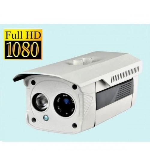 Корпусна IR камера TK-902ZL 1080P