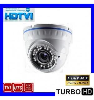 Куполна камера CS-DNSTVI-2HD 1080P