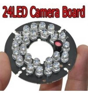 IR подсветка за камери 24LED