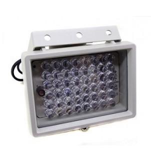 Инфрачервен прожектор P705A3D