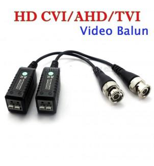 Видео балуни DS08HD AHD/CVI/TVI
