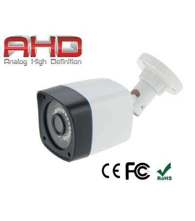 Булет камера DS-WFITP20H100E 720P