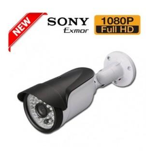 2MP IR камера с широкоъгълен 2.8mm обектив DS-H622 1080P
