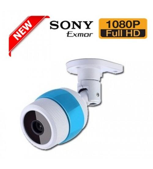 Широкоъгълна HD камера DS-H519 с модерен дизайн