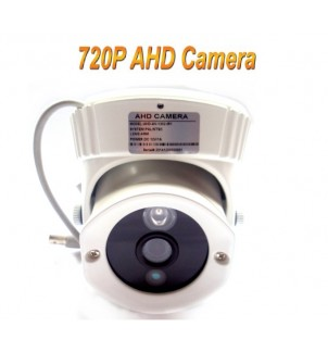 Куполна камера DS-1302-IR1 720P