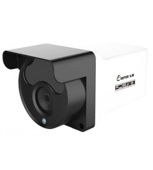 Камера за видеонаблюдение KC-QB1080AH 720P в алуминиев корпус